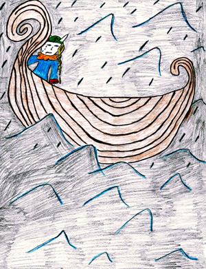 A Viking Story